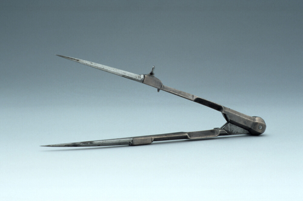 preview image for Pair of Compasses, 18th Century