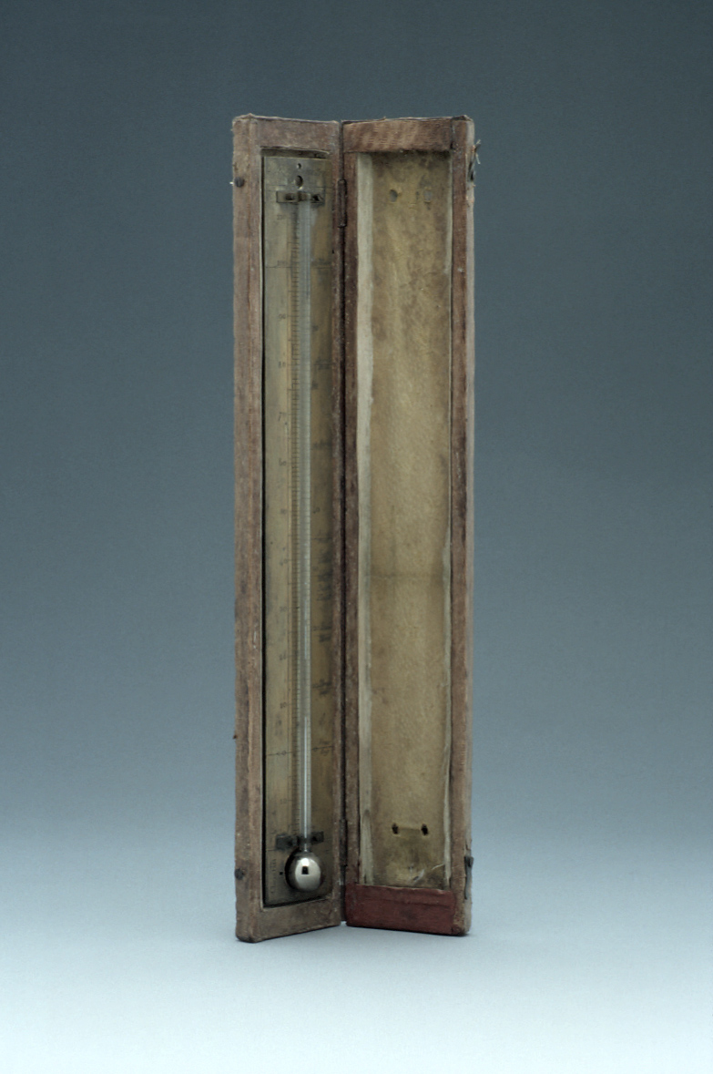 preview image for Thermometer, by 'A.M', French, Later 18th Century