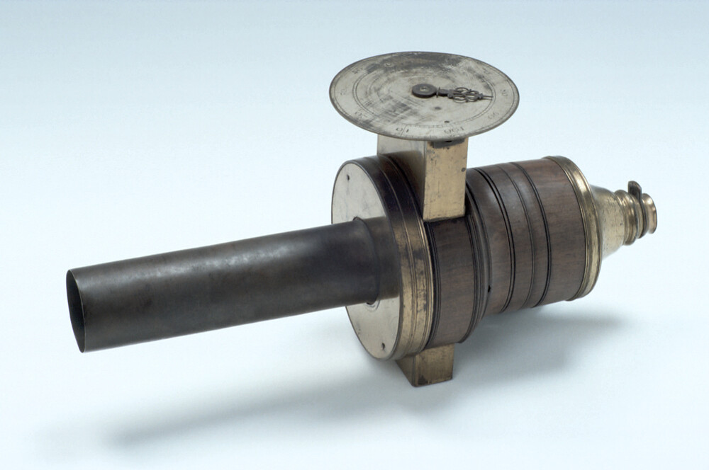 preview image for Telescope Micrometer Eyepiece, English, c. 1710
