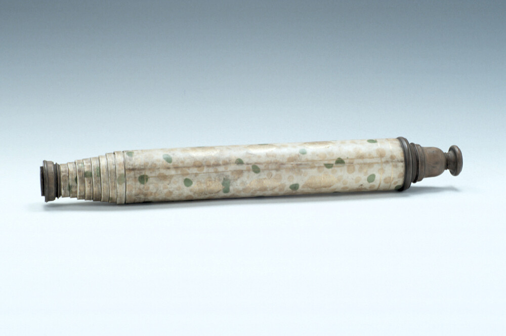preview image for Refracting Telescope, by John Marshall, London, c. 1715