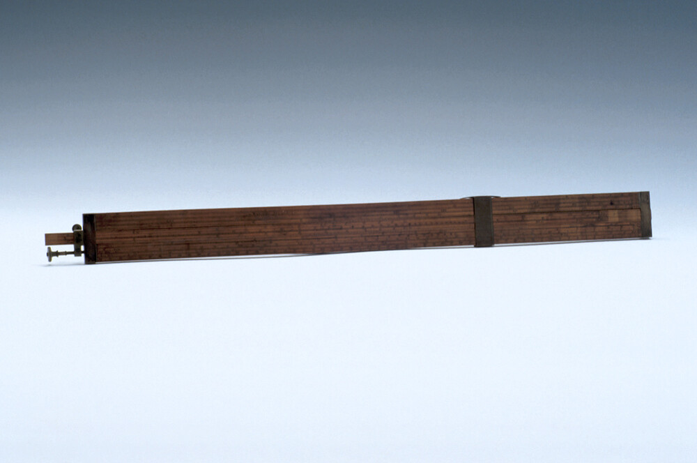 preview image for Navigator's Slide Rule, by Nairne and Blunt, London, Late 18th Century