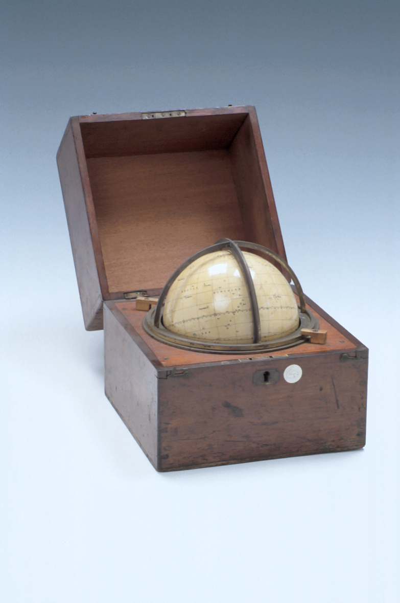 preview image for Celestial Globe, by Cary & Co., London, Late 19th Century