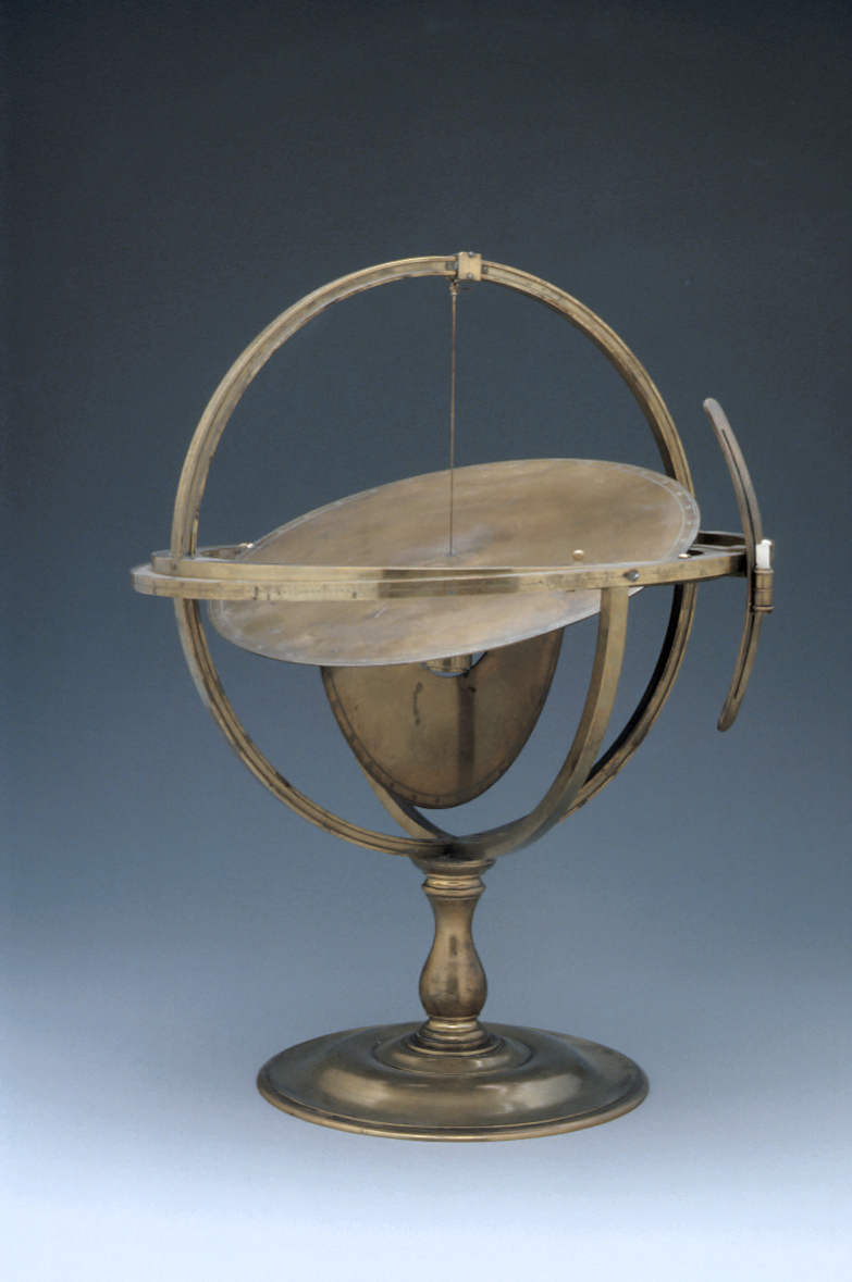 preview image for Dialling Sphere, by John Rowley, London, c. 1700