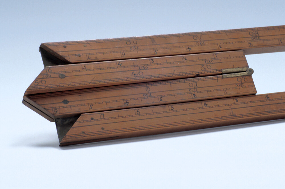 preview image for Folding Plane Table Frame, English, 19th Century