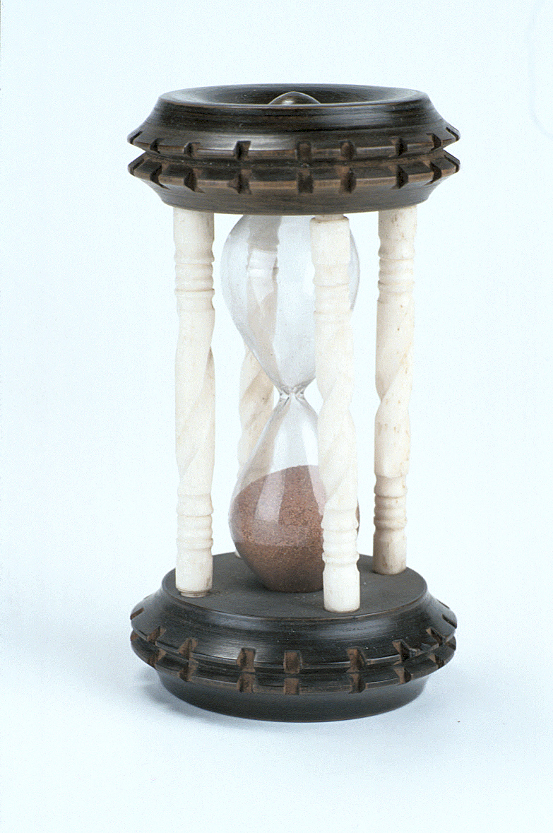 preview image for Sandglass Clock