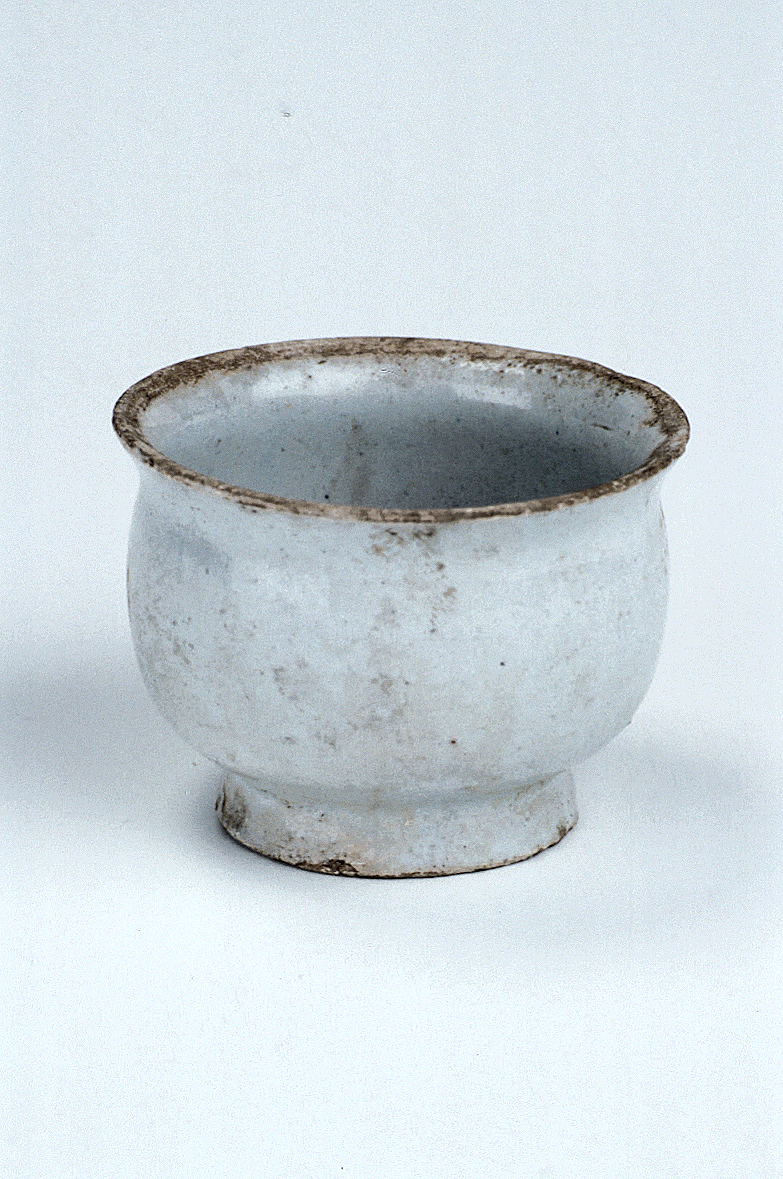 preview image for Ointment Jar, 18th or 19th Century