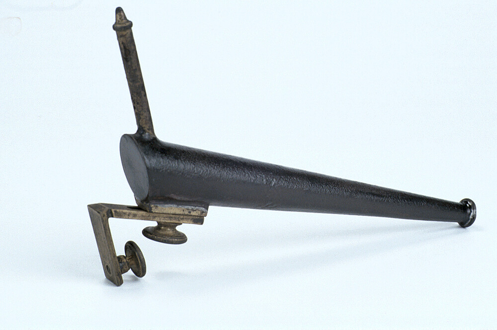 preview image for Blowpipe, English, c. 1850