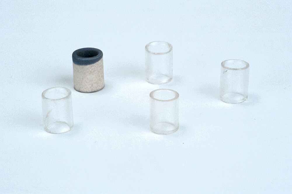 preview image for Penicillin Assay Cylinders, English?, Mid-20th Century