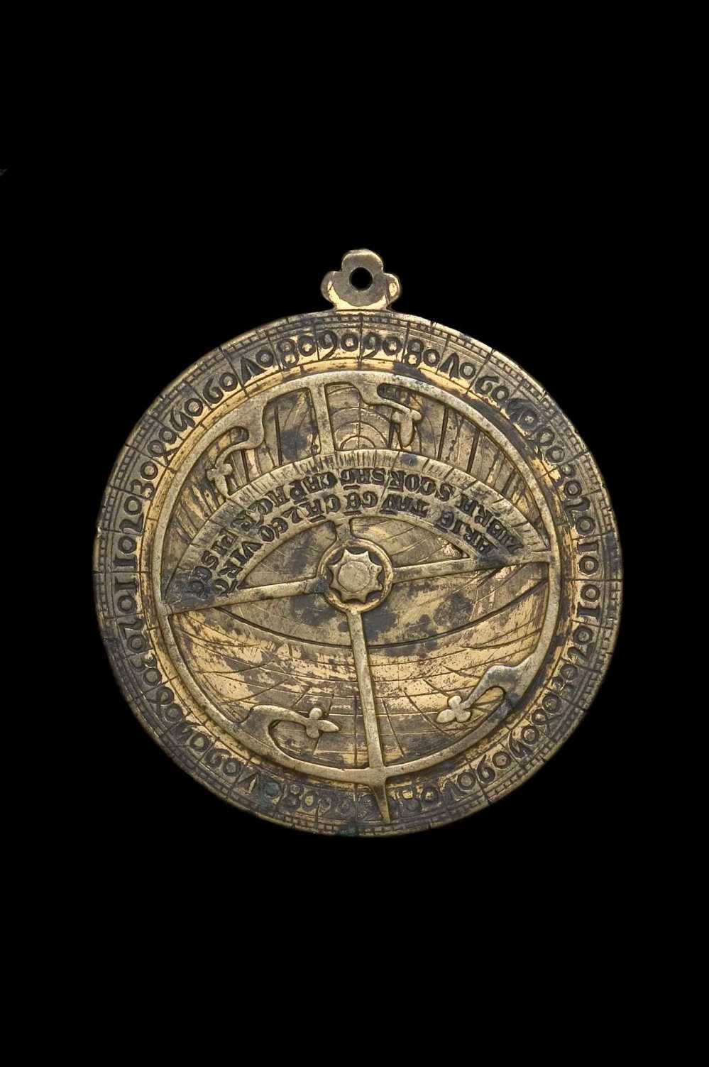 preview image for Astrolabe, Sicily?, c. 1460?