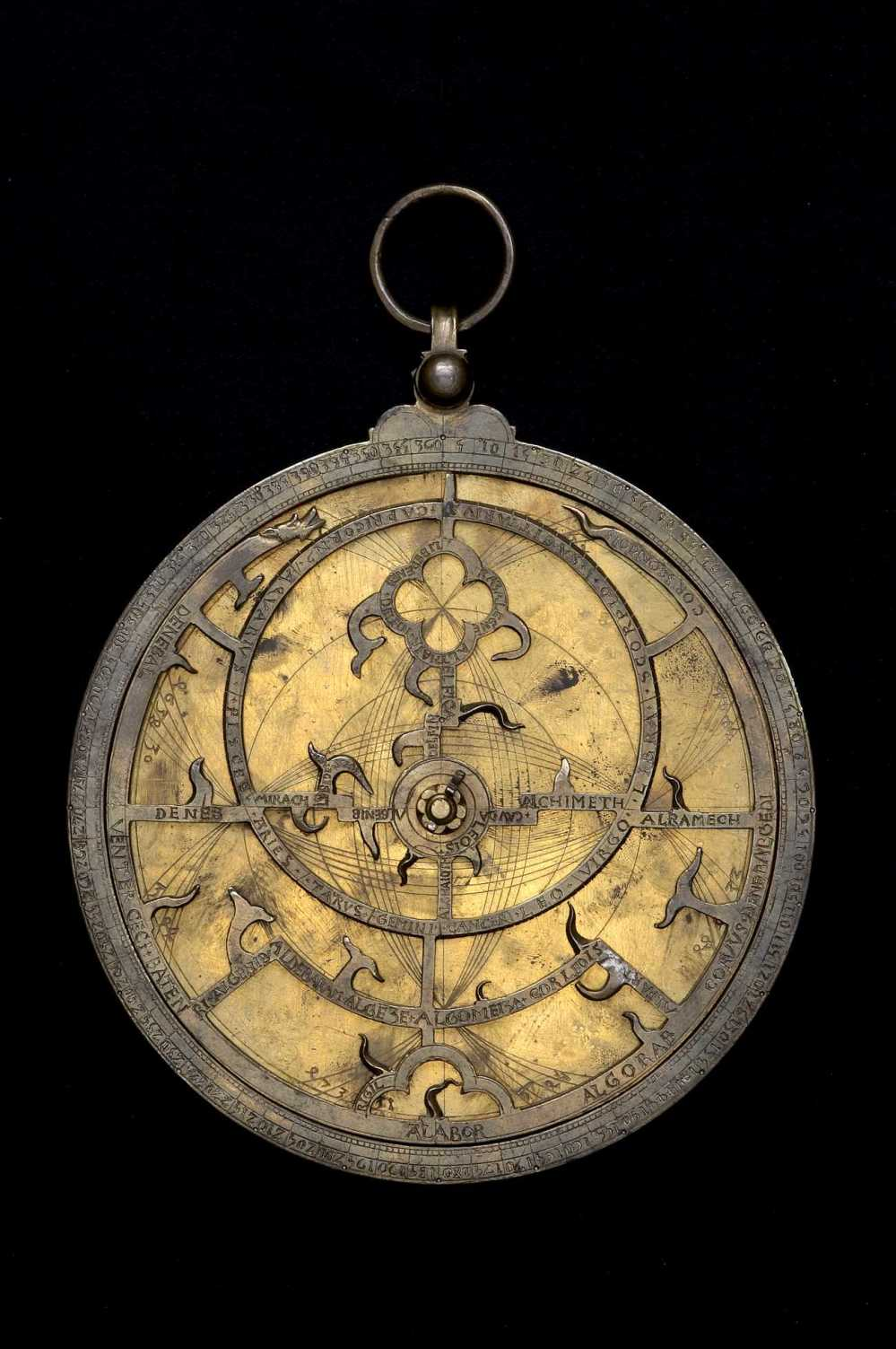 preview image for Gothic Astrolabe, 15th Century?