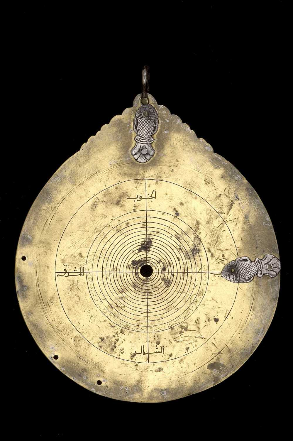 preview image for Astrolabe, by Hasan `Ali, Egyptian, 1282/3