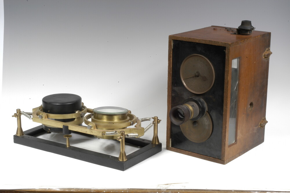 preview image for Precision Instrument, by Marconi Company, English, Early 20th Century