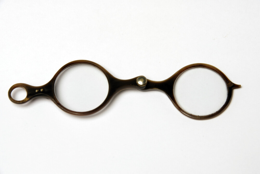 preview image for Folding Eye-Glasses, c.1850
