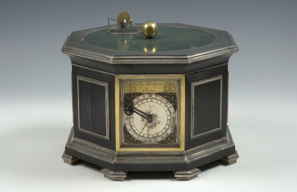 preview image for Orrery, by Thomas Tompion and George Graham, London, c. 1710