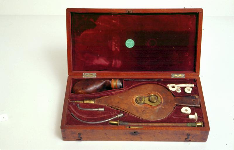 preview image for Royal Humane Society Resuscitation Set