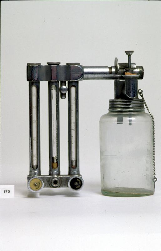 preview image for Boyle Anaesthetic Machine, c.1960