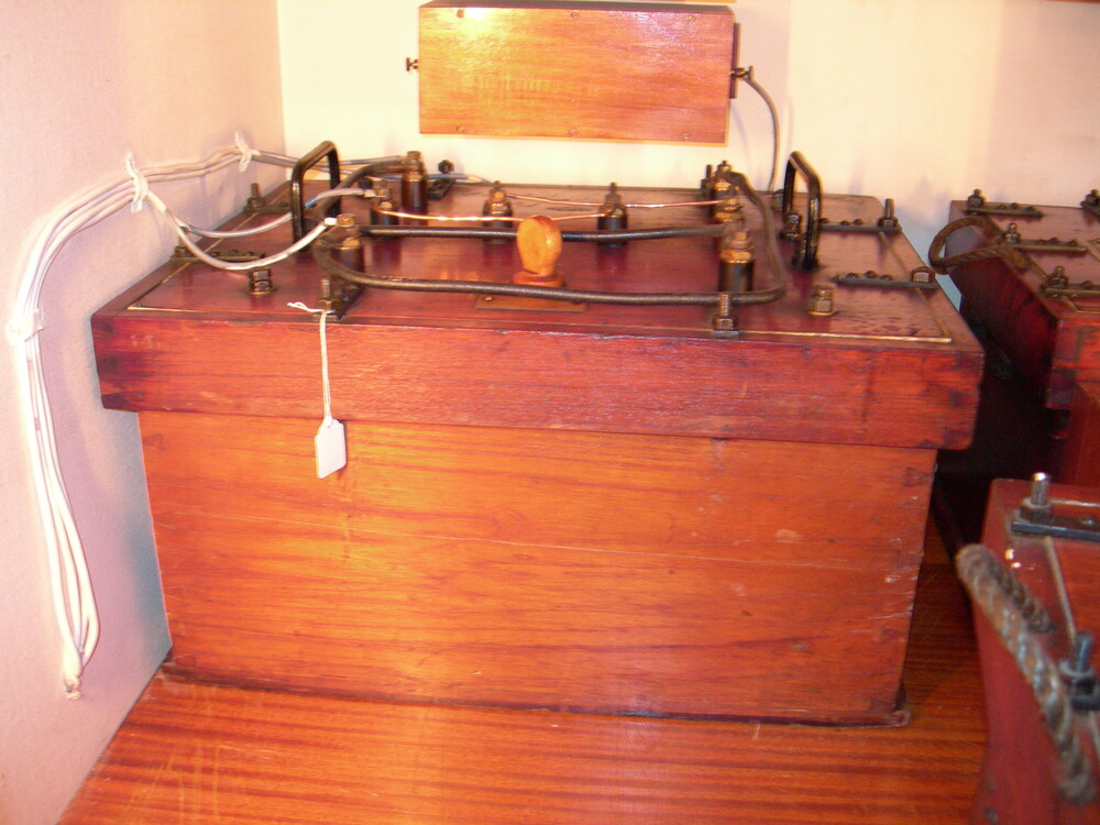 preview image for Large Iolanda Transformer With Case, Early 20th Century