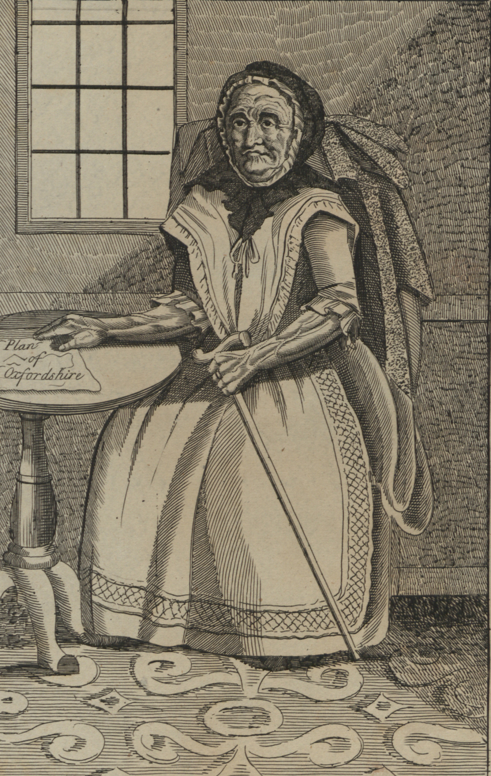 preview image for Print (Engraving) Elizabeth Alexander, published by William Richardson, London, 1809