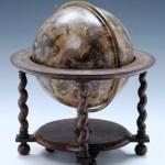 Bleau celestial globe