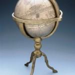 Syrio-Egyptian(?) celestial globe