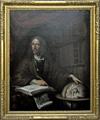 Hevelius portrait