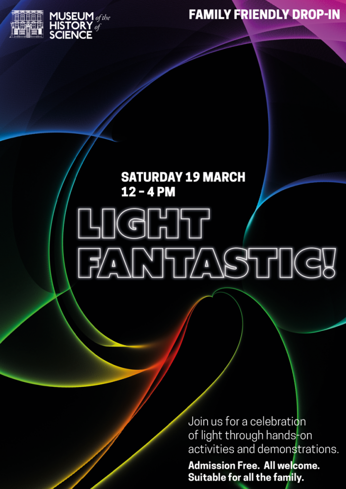 Light Fantastic March 2016