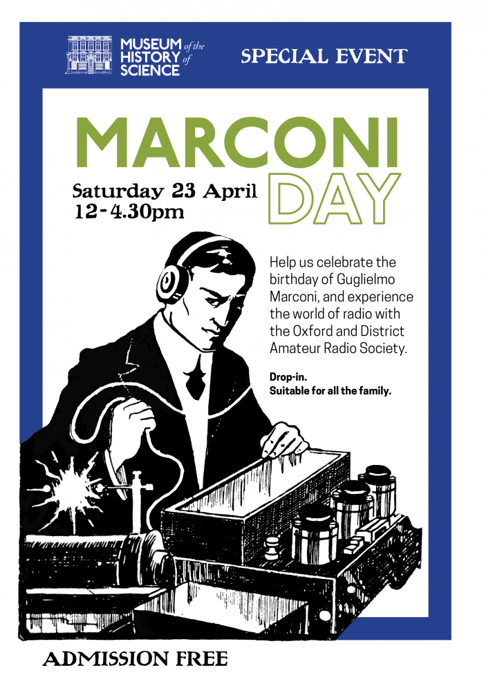 Marconi 2016