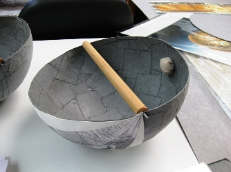 Make a model globe - Museum of the History of Science : Museum of ...