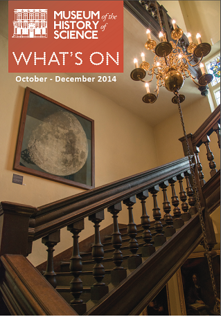 October to December programme of events