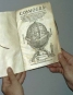 Cosmographia: a Close Encounter