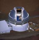 Gemini Telescope Hawaii image
