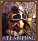 Programme of Steampunk Events (icon)