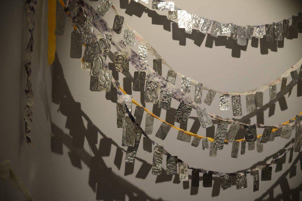 Ex Voto by Anna Dumitru.