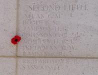 Moseley memorial