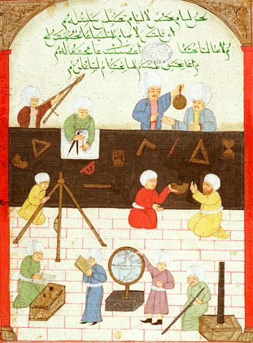 islamic science and technology ile ilgili görsel sonucu