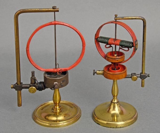 Mhs Scientific Instrument Society 25th Anniversary