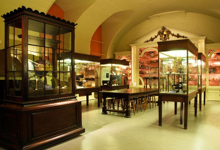 Basement Gallery
