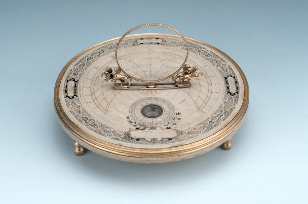 preview image for Azimuth Dial, German, 16th Century