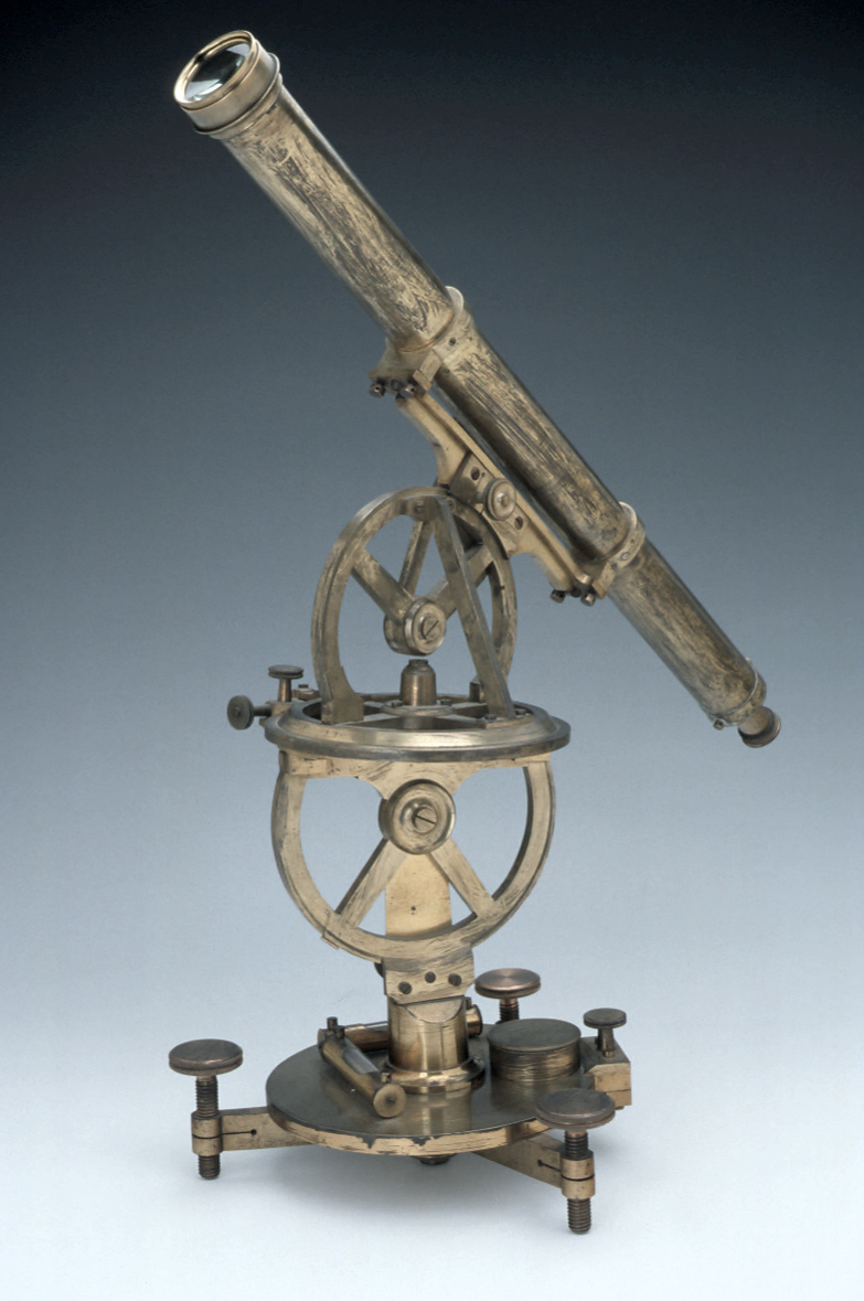 preview image for Portable Observatory or Equatorial Telescope, by W. & S. Jones, London, Early 19th Century