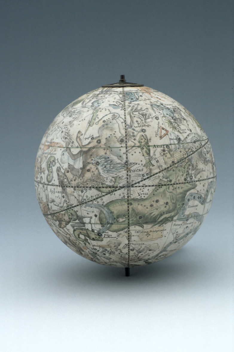 preview image for Celestial Globe, by J. & W. Newton, London, c. 1800