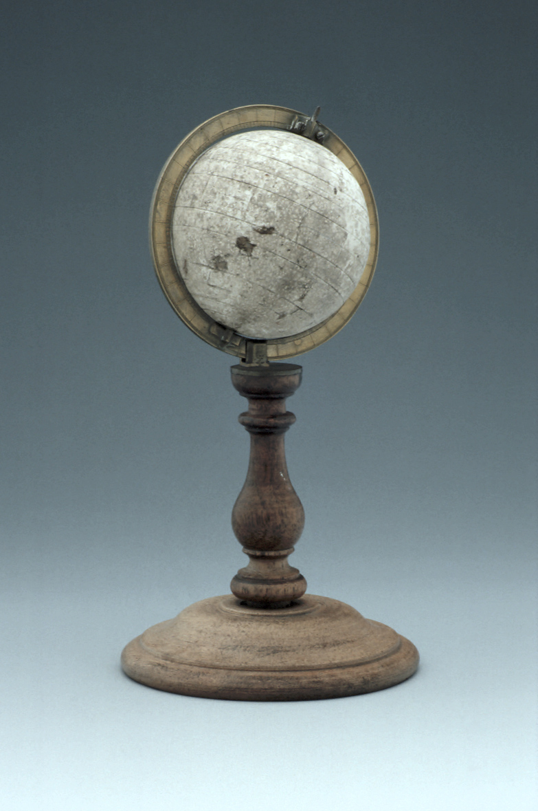 preview image for Globe, English?, Early 18th Century