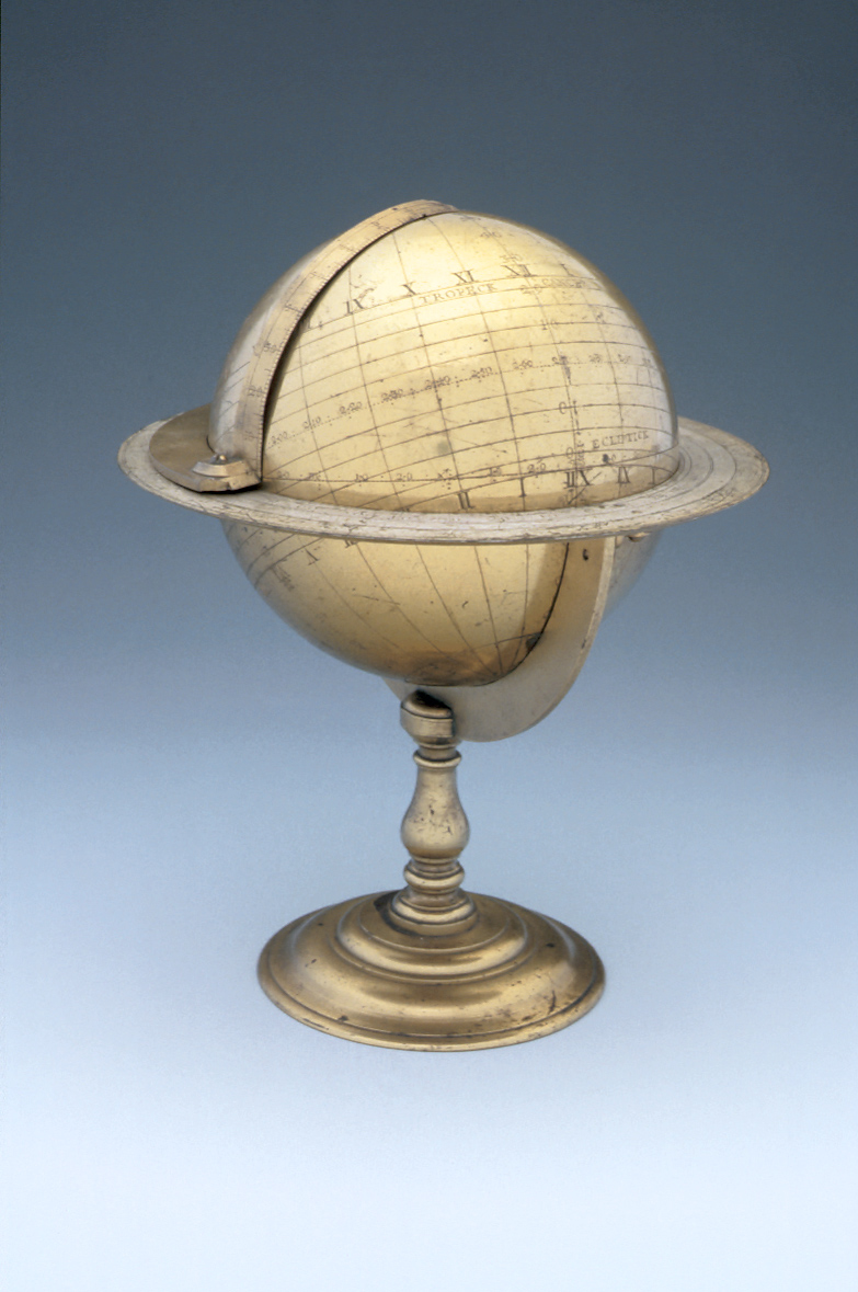 preview image for Globe, by John Rowley, London, c. 1700