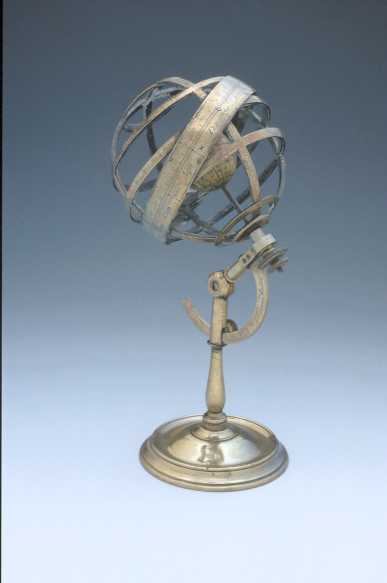 preview image for Armillary Sphere, by W. & S. Jones, London, c. 1800