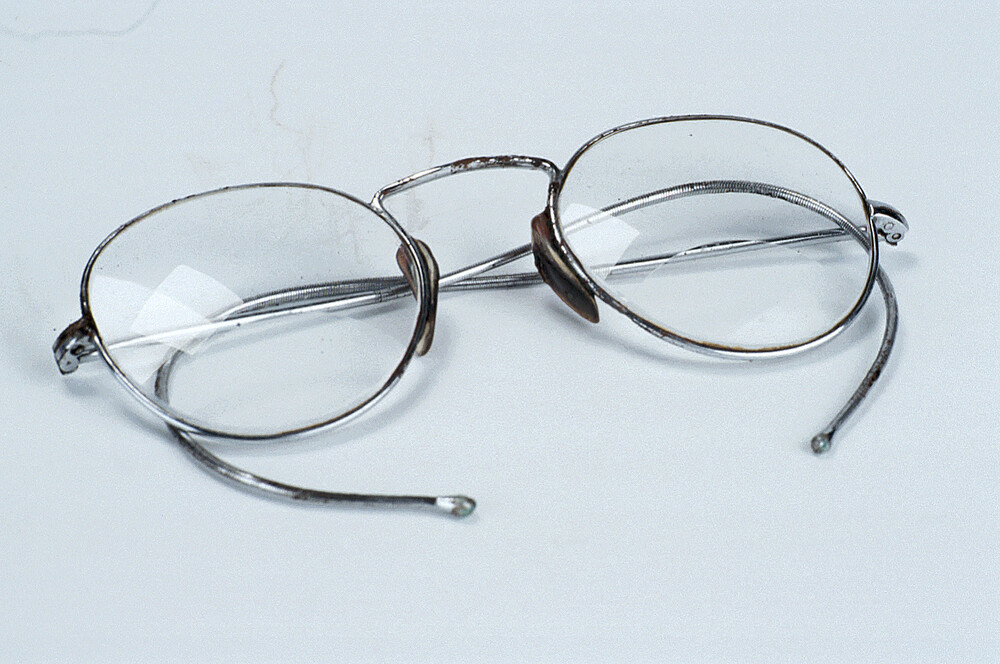 preview image for Spectacles Belonging to Lord Florey, 20th Century