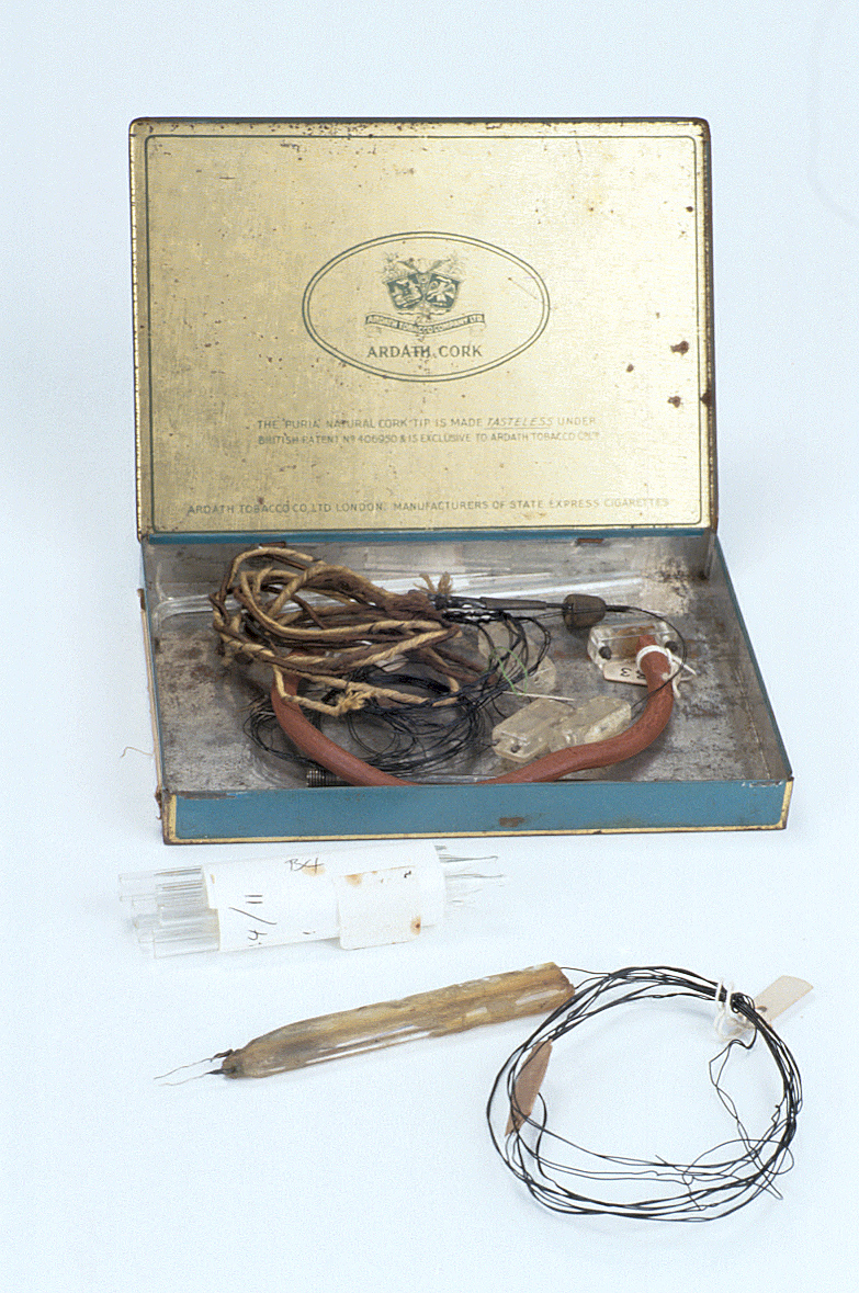 preview image for Dissecting Instruments (Florey), Mid 20th Century