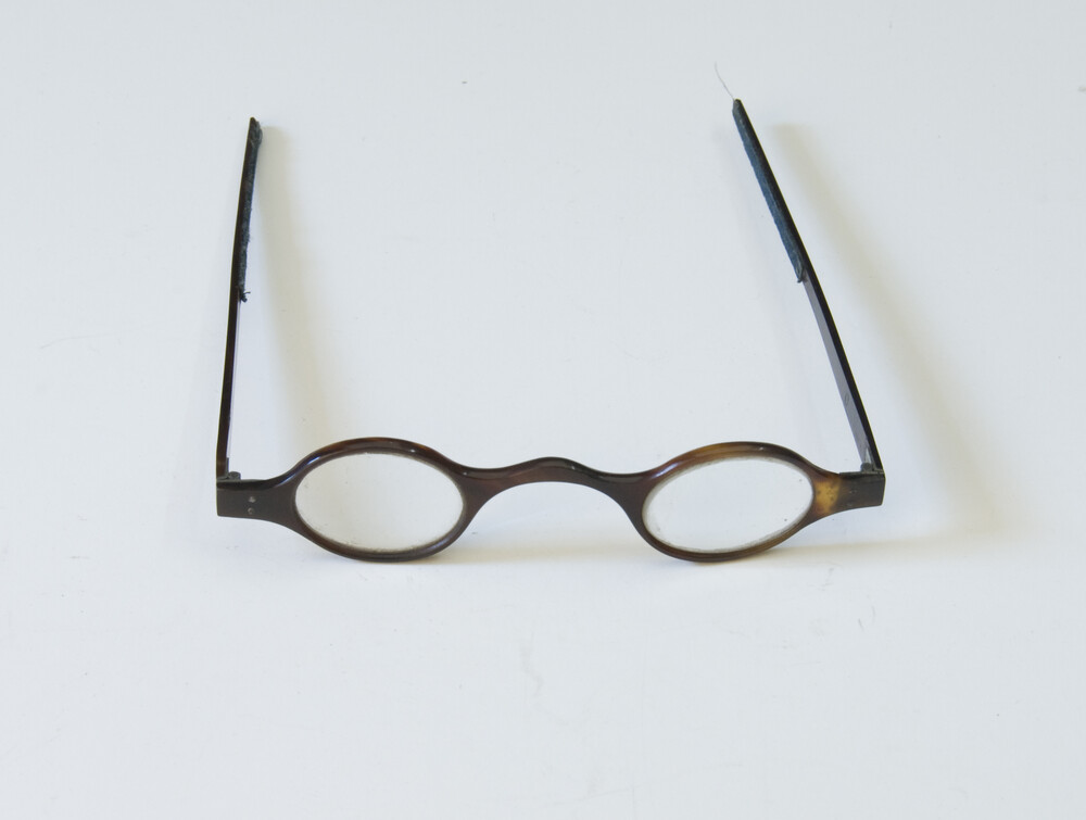preview image for Tortoiseshell Spectacles, 19th Century