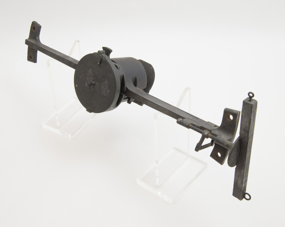 preview image for Wet Collodion Astronomical Camera Made for Warren De La Rue, by Ilford, London, c.1854