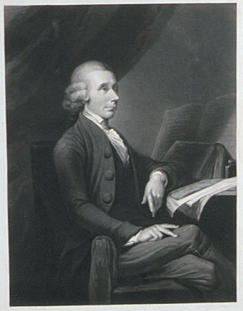 preview image for Print (Engraving, Framed) of Joseph Priestley