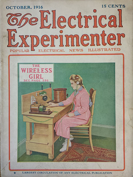 Electrical-Experimenter