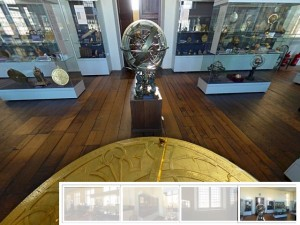 Virtual Tour of the Museum